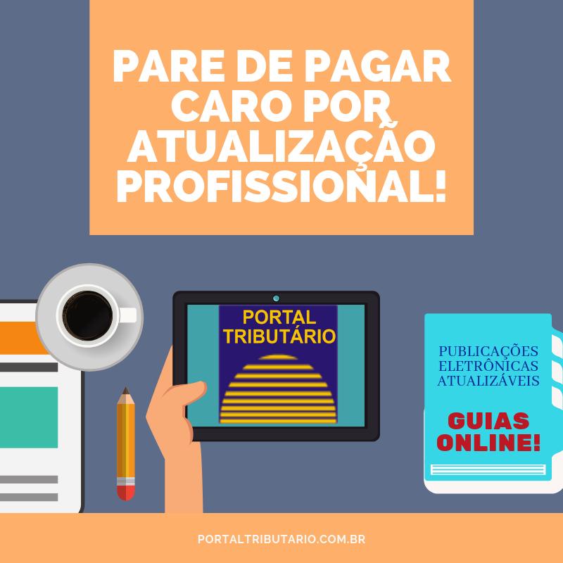 PARE DE PAGAR CARO POR ATUALIZAÇÃO PROFISSIONAL!
