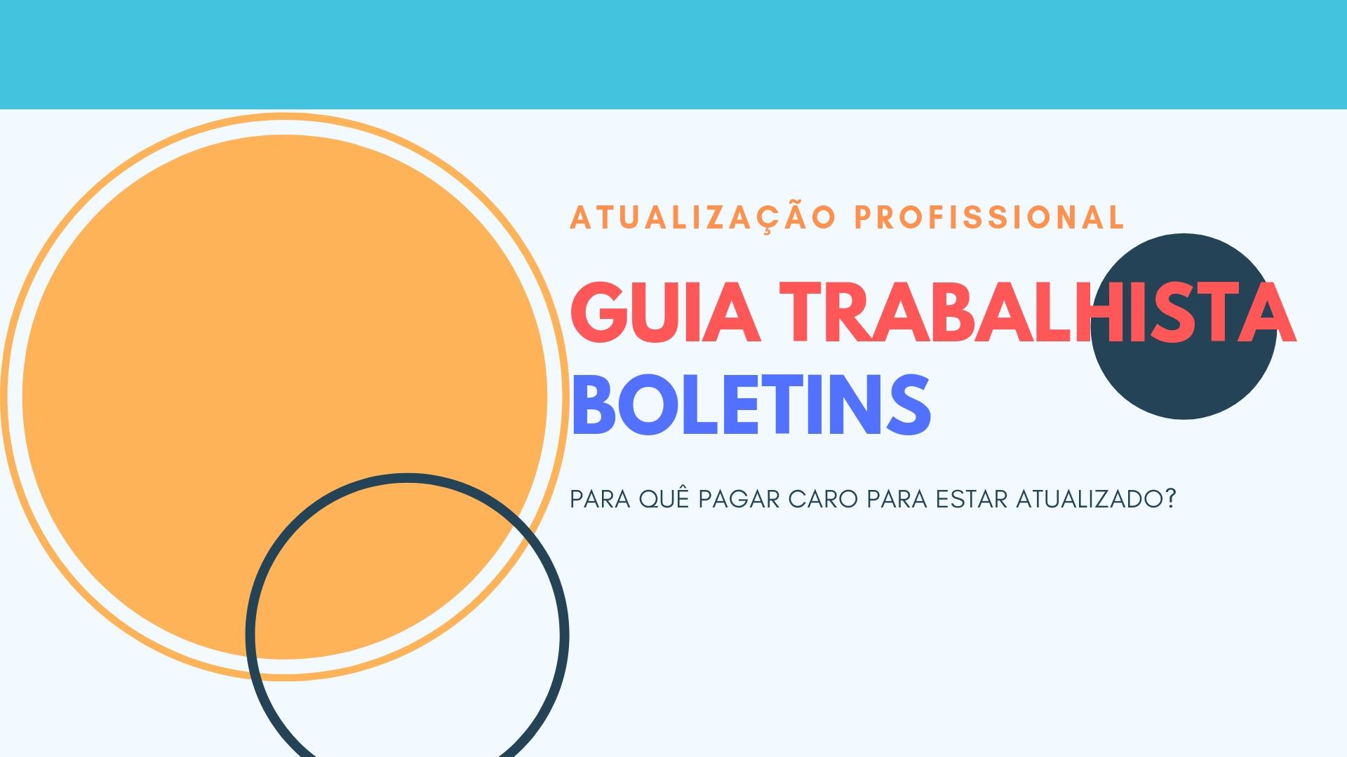 GuiaTrabalhista